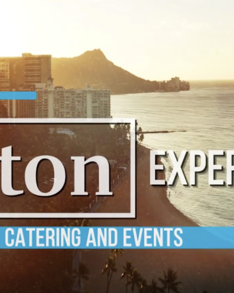 Experience Hilton